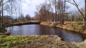 Prodej, rybník, 1790 m2, Horní Poříčí - Dolní Poříčí