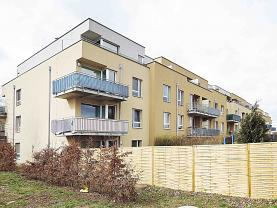 Prodej, byt 3+kk, 71,4 m2, zahrada 120 m2, OV, Brandýs n. L.