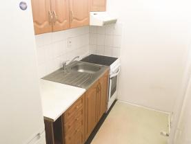 Pronájem, byt 2+1, Brno - Bohunice, ul. Moldavská