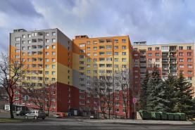 Prodej, byt 2+1, 61 m2, OV, Chomutov, ul. Dřínovská