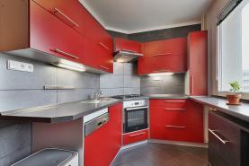 (Prodej, byt 2+1, 61 m2, OV, Chomutov, ul. Dřínovská), foto 3/15
