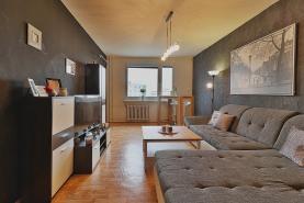 (Prodej, byt 2+1, 61 m2, OV, Chomutov, ul. Dřínovská), foto 2/15