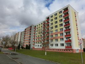 Prodej, byt, 3+1, Mladá Boleslav, ul. 17. listopadu