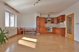 Prodej, byt, 4+kk, OV, 148m2, Rakovník