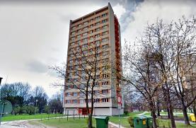 Pronájem, byt 1+1, 30 m2, Ostrava - Poruba, ul. Svojsíkova