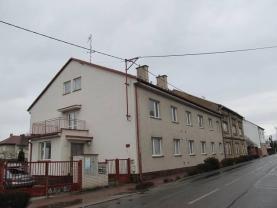 Pronájem, byt 1+kk, 34 m2, Týniště nad Orlicí