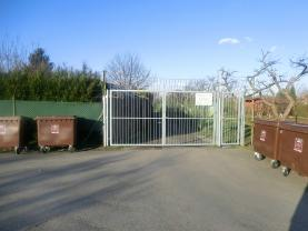 Prodej, zahrada, 365 m2, Nemilany