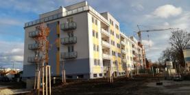 Pronájem, byt 2+kk, 49 m2, České Budějovice, ul. Pluk.Malého