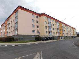 Prodej, byt 2 kk, 45 m2, DV, Osek, ul. Hornická