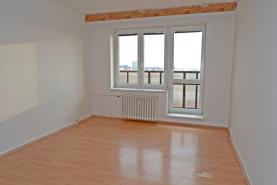 (Pronájem, byt 1+kk, 29 m2, Moravská Ostrava, ul. Varenská), foto 3/12