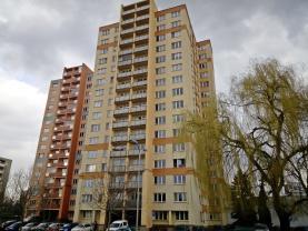 Pronájem, byt 1+kk, 29 m2, Moravská Ostrava, ul. Varenská