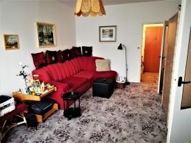 Prodej, byt 3+1, 74 m2, Brno, ul. Horácké náměstí