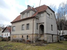 Prodej, rodinný dům, Železnice - Zámezí