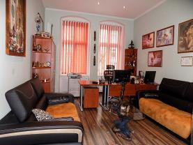 Prodej, byt 1+1, 50 m2, OV, Karlovy Vary, ul. Bělehradská