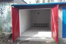 Prodej, garáž, Praha 4 - Michle