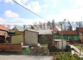 Prodej, rodinný dům, Kostelec u Holešova, část Karlovice