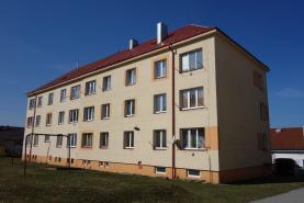Prodej, byt 2+1, Hlinsko, ul. Šafaříkova