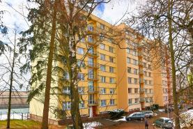 Prodej, byt 1+1, 44 m2, Havlíčkův Brod, ul. Masarykova