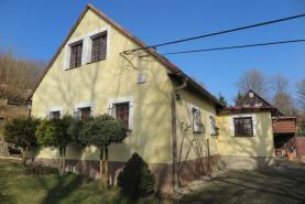 Prodej, rodinný dům 4+kk, Záskalí - Hodkovice nad Mohelkou