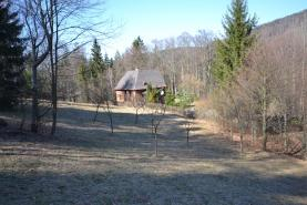 Prodej, rodinný dům, 3+1,14737 m2, Jablonec n.N. , Lukášov