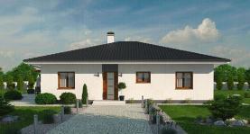 Prodej, rodinný dům 4+1, stavební parcela 2252 m2, Liberec