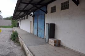 Rampa (Pronájem, obchodní prostory, 120 m2, Bílina, ul. Aléská), foto 2/5