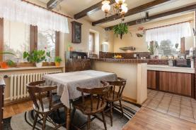 (Prodej, rodinný dům 6+2, 460 m2, Hněvošice), foto 2/33