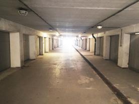 (Prodej, garáž, 16 m2, Brno), foto 4/5