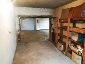 (Prodej, garáž, 16 m2, Brno), foto 3/5