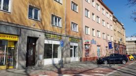 Pronájem, komerční prostory, Ostrava, ul. Mariánské náměstí