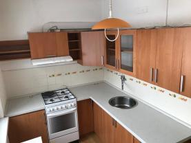 Prodej, byt 2+1, 52 m2, Aš, ul. Nemocniční
