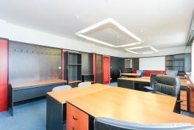 Pronájem, kanceláře, 39 m2, Praha 10 (Pronájem, kanceláře, 39 m², Praha 10), foto 2/10