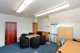 Pronájem, kanceláře, 21 m², Praha 10