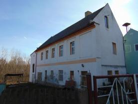 Prodej, rodinný dům 6+2, 932 m2, Kněžice, Podbořany