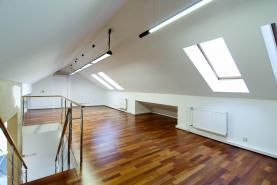 Galerie (Pronájem, kancelářské prostory, 174 m2, Praha 4 - Michle), foto 4/11