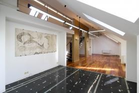 Spodní část (Pronájem, kancelářské prostory, 174 m2, Praha 4 - Michle), foto 3/11