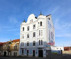 Pronájem, kancelářské prostory, 174 m2, Praha 4 - Michle