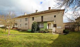 Prodej, zemědělská usedlost, 3069 m2, Hrabová