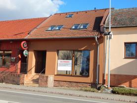 Prodej, rodinný dům, Kunovice