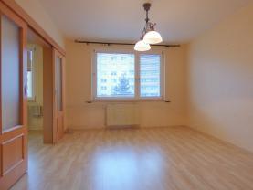 Prodej, byt 2+1, Brno, ul. Foltýnova