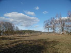 Prodej, stavební pozemek, 1438 m2 , Veselíčko, Bilina