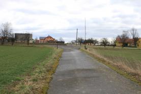 Prodej, stavební pozemek, 1280 m2, Dolní Tošanovice