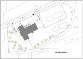 Prodej, Administrativní budova, 6064 m2, Slabce u Rakovníka (Prodej, administrativní budova, 6046 m², Slabce u Rakovníka), foto 3/16