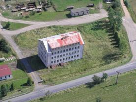 Prodej, Administrativní budova, 6064 m2, Slabce u Rakovníka (Prodej, administrativní budova, 6046 m², Slabce u Rakovníka), foto 2/16