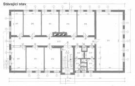 Prodej, Administrativní budova, 6064 m2, Slabce u Rakovníka (Prodej, administrativní budova, 6046 m², Slabce u Rakovníka), foto 4/16