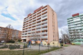 Prodej, byt 2+kk, Mělník, ul. Sportovní
