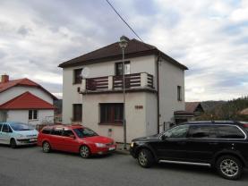 Prodej, rodinný dům, 363 m2, ul. Čelakovského, Náchod