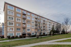 Prodej, byt 4+1, 80 m2, OV, Praha 4 - Záběhlice