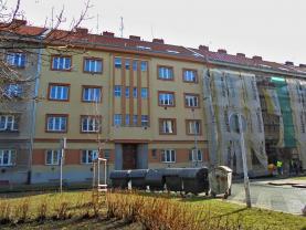 Prodej ,byt 2+kk, 55m2, OV, Hradec Králové