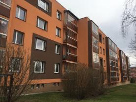 Prodej, byt 3+1, 75 m2, Příbor, ul. npor. Loma
